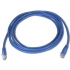 AMP/TYCO 1-1933118-0 Patch cable  w/ cat6 3m Blue