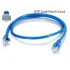 Netcomm Patch cable  w/ cat6 1m Blue
