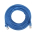 Netcomm Patch cable  w/ cat5e 3m Blue