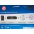 Linksys All-In-One Home Wi-Fi Solution F5Z0644 w/ modem Wireless AC1600 Dual-Band Wi-Fi router Wireless AC1200 Wi-Fi range extender