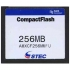 Stec AMXCF256MM1U Compact flash for Cisco Router w/ 256 MB