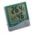 Pro's Kit NT-311 Digital Temperature Humidity Meter  w/