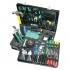 Pro's Kit 1PK-700NB Цүнх багажтай ком / Цахилгааны  /  w/