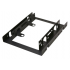 "Rosewill RDRD-11004 2.5"" SSD / HDD Mounting Kit for 3.5"" Drive Bay  w/ black"