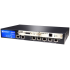 Juniper SSG-20-SH-1  Firewall UTM w/ 5 port Fast Ethernet VPN 256 MB