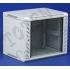 Toten ZH.6612 Rack  12U W600 D600 H600 w/ wall black