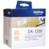 Brother DK-1209 Label Paper Label Small Address  w/